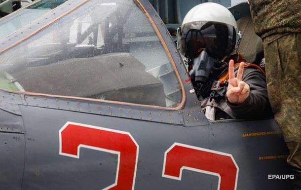 В районе Пальмиры погиб российский спецназовец
