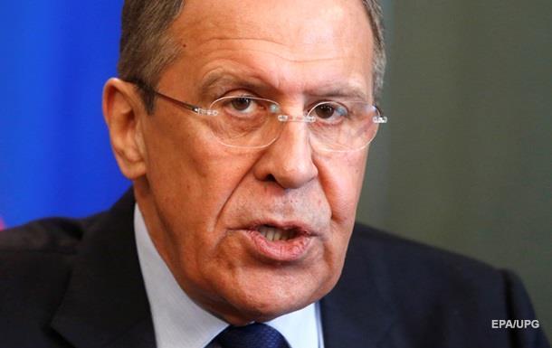 Россия и США против нарушения перемирия в Сирии - Лавров