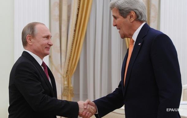 Итоги 24 марта: Керри в Москве, список Савченко