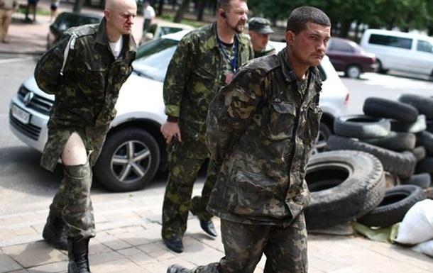 Куда пропадают пленные? Военные преступления украинских силовиков