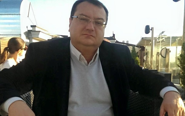 Стали известны подробности убийства Грабовского