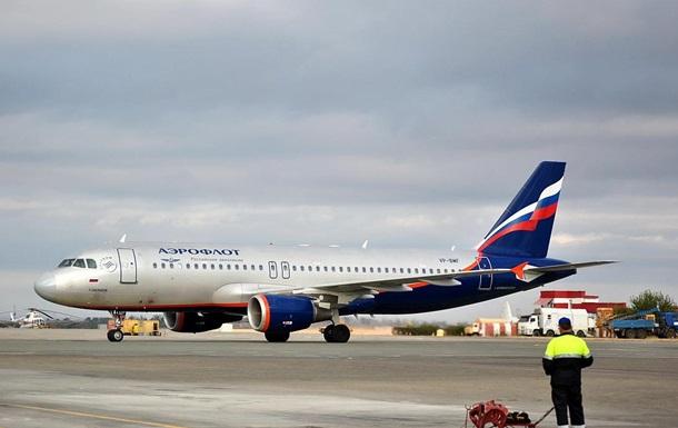 РФ: Киев уже не присылает штрафы за полеты в Крым