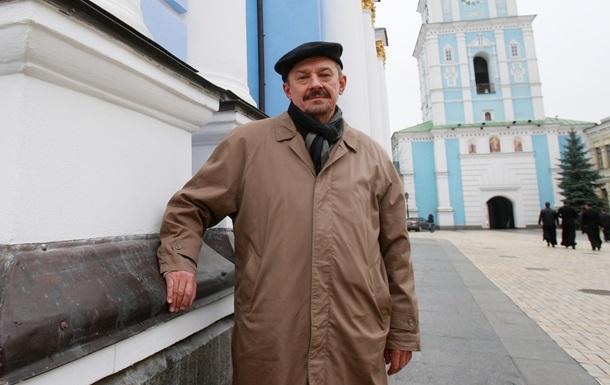 Путем Европы. Как восстанавливали Михайловский собор в Киеве