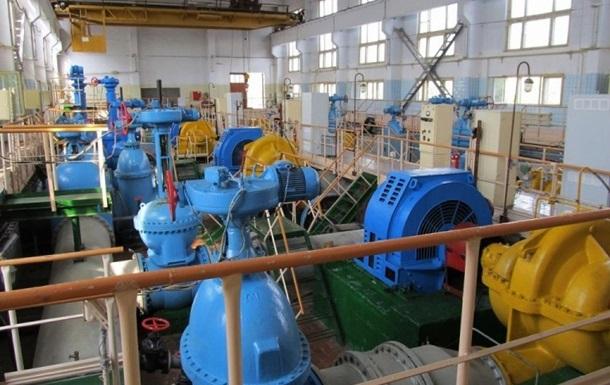 Части Донецка восстановили водоснабжение