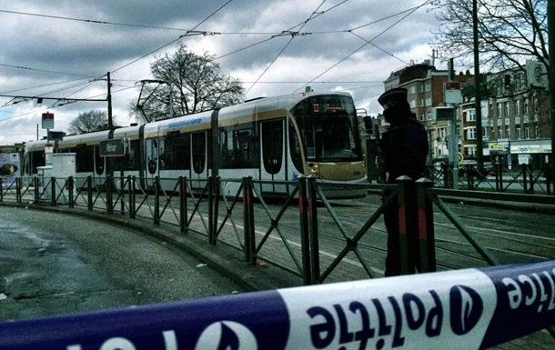 Теракты в Брюсселе: полиция проводит спецоперацию