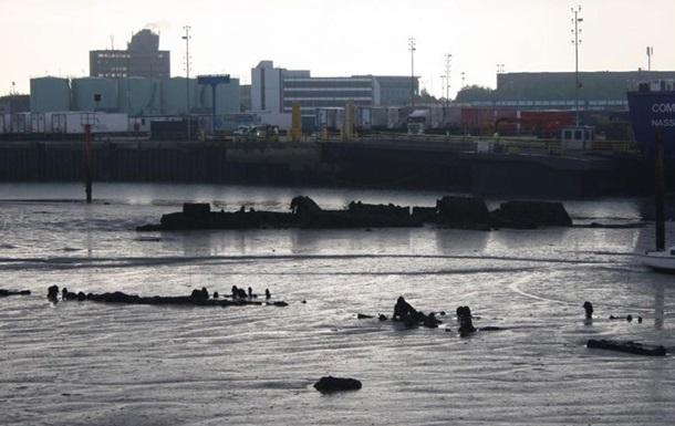 Зниклі кораблі кайзерівської Німеччини знайшли в Британії