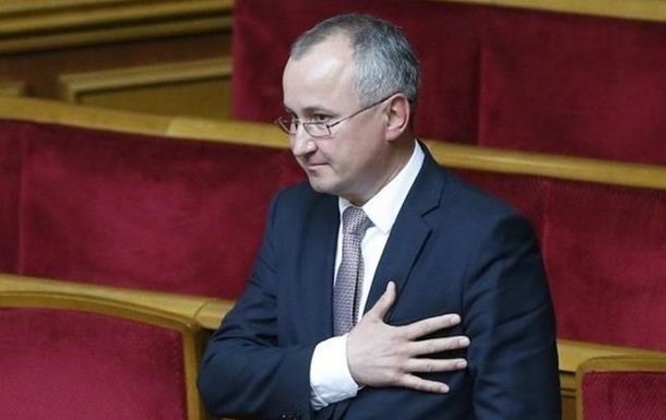 Главе СБУ Грицаку присвоили звание генерала армии