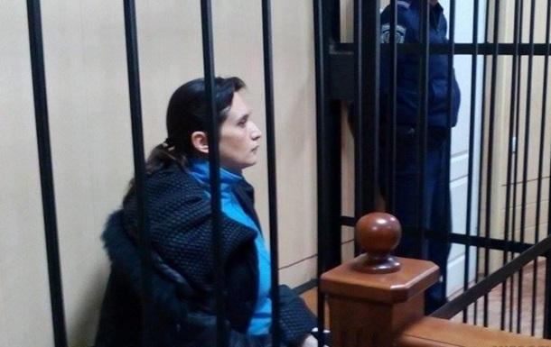 В Одессе суд продлил арест беременной журналистки
