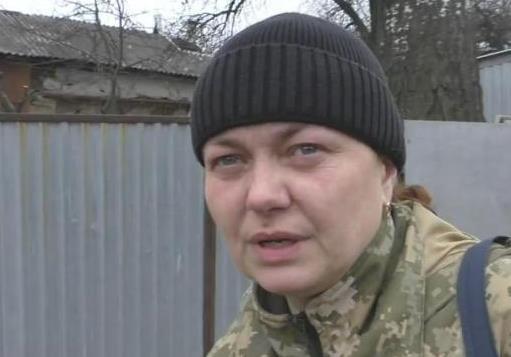 Есть ли война в Украине?