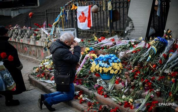 Подозреваемого в расстреле Майдана отпустят - ГПУ