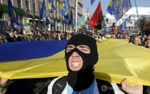 Куда ведет украинский национализм