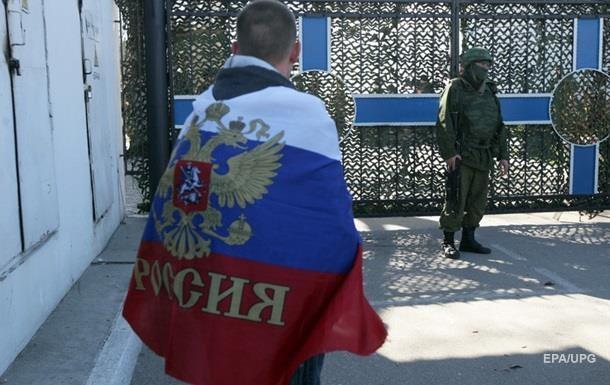 В Харцызске устроили самосуд над военным РФ – разведка