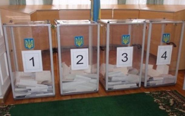 Выборы в Кривом Роге: полиция расследует нарушения