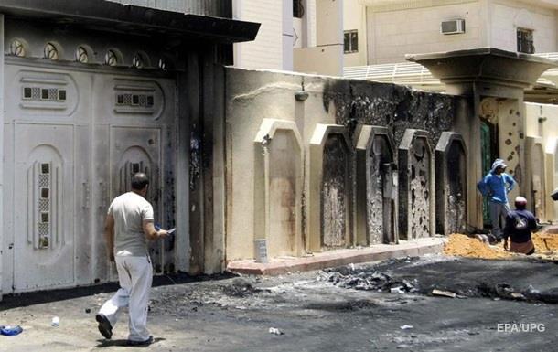 В ОАЭ 11 человек посадили пожизненно за терроризм