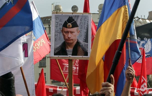 В Белграде прошла антинатовская акция протеста