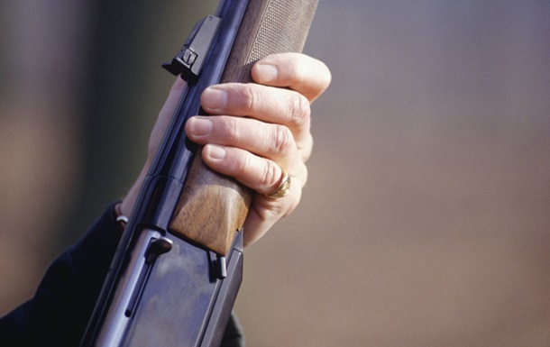 В Запорожье предприниматель застрелил вора из ружья