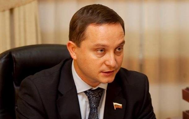 В Госдуме хотят запретить въезд украинским артистам