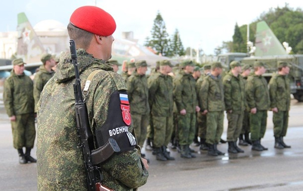 Российский спецназ помогал освобождать Пальмиру
