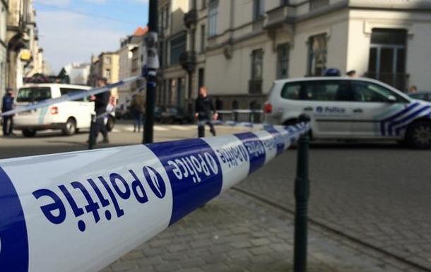 Полиция отпустила подозреваемого во взрывах в Брюсселе
