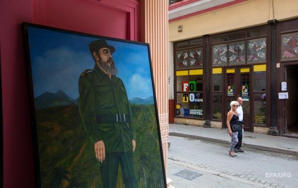 Фидель Кастро ответил грозным письмом на визит Обамы на Кубу