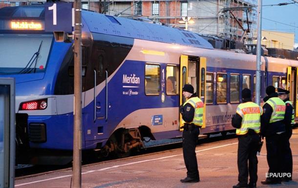 У женщин в Германии будут отдельные вагоны