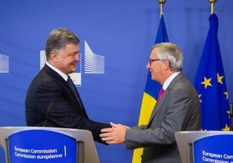 Украина в составе Евросоюза: миф или реальность