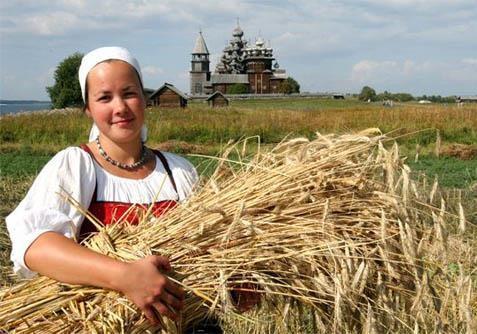 Аграрный сектор Украины за 25 лет ИНФОГРАФИКА