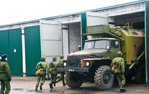 Белорусский ответ на новые угрозы