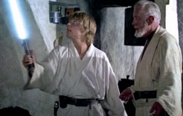 В ролике сравнили новые и старые  Звездные войны