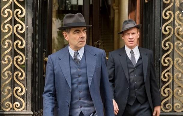 Містер Бін  в ролі детектива зібрав аудиторію в 6 млн.
