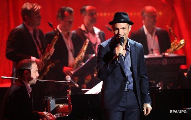 Скончался джазовый певец Роже Цицеро