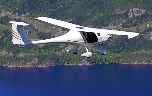 Шесть человек погибли при крушении самолета в Канаде