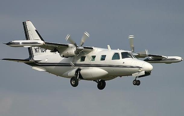 В авіакатастрофі загинув колишній міністр транспорту Канади