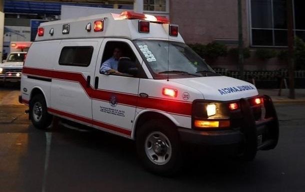 В результате крушения самолета в Мексике погибли шесть человек