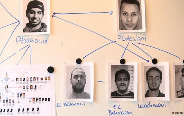 Нидерланды предупреждали Бельгию о брюссельских смертниках
