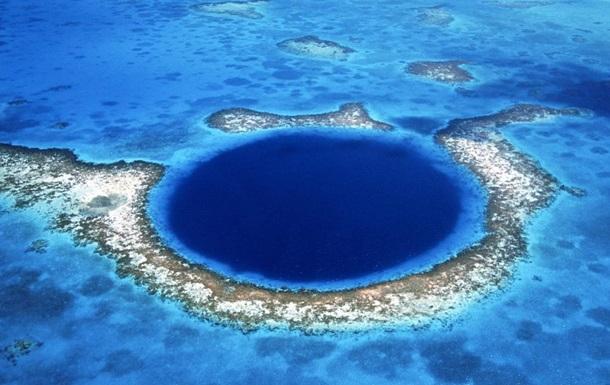 Кораллы Большого барьерного рифа теряют цвет