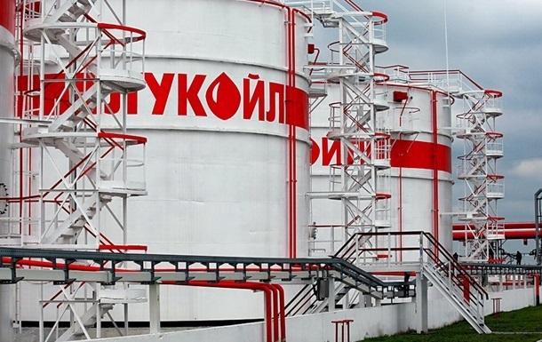 Лукойл возобновит экспорт топлива в Украину