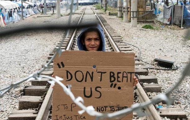 Беженцы не смогут выбирать страну ЕС для проживания