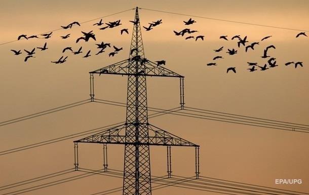 Киев готов возобновить подачу электричества в Крым