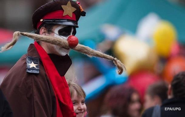 В Киеве пройдет фестиваль юмора и смеха