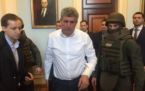 Итоги 31 марта:Арест судьи и  компромат  на Путина