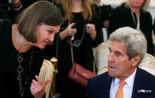 Госсекретарь США собирается в Украину