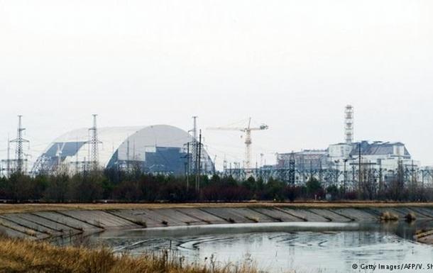 СМИ: Германия потратила на Чернобыль сотни миллионов евро