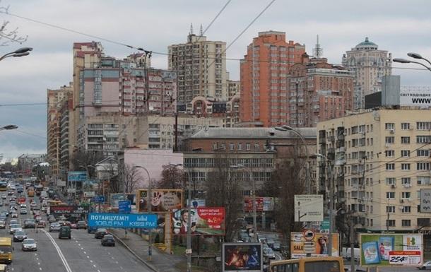 В Киеве начали отключать отопление