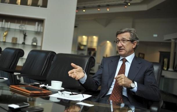 Тарута призывает создать  порто-франко  в Одесской области