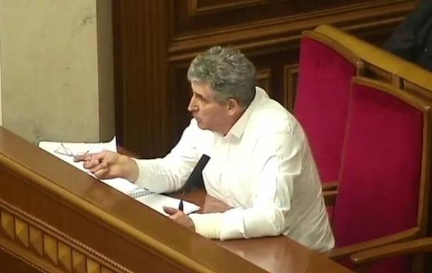 Судью-стрелка из Одессы арестовали на два месяца