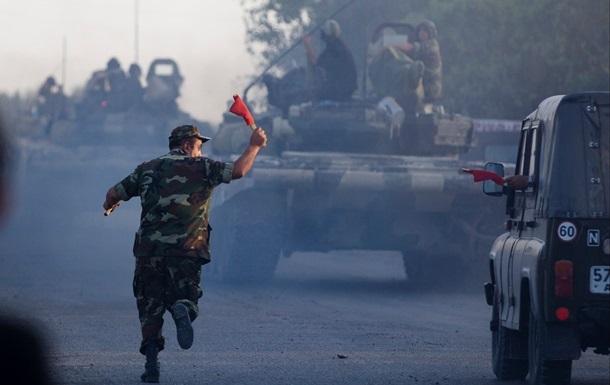 В Нагорном Карабахе возобновились бои
