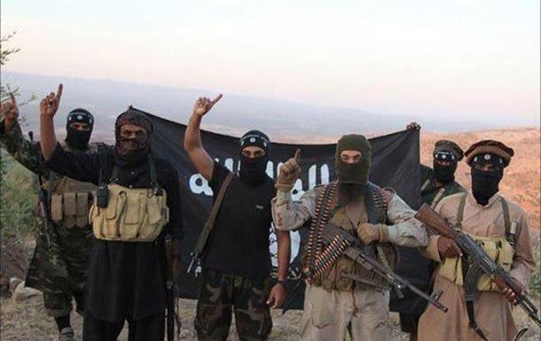 ИГИЛ в Днепропетровске