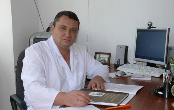 В Шепетовке застрелился хирург