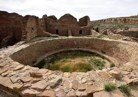 Ученые выяснили, почему исчезла древняя индейская цивилизация